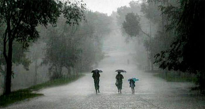 Bengal weather: আষাঢ়ের প্রথম দিনেই রাজ্য জুড়ে প্রবল বর্ষনের পূর্বাভাস