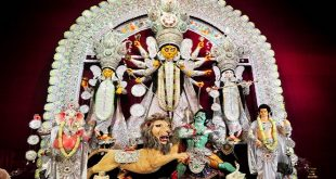 পুরাণ আলোকে বাহন ও দেবী, পার্থসারথি পাণ্ডার গদ্য