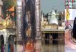 তারকেশ্বর মন্দিরের ববি-বিতর্ক এবার জ্বালামুখী তে, গর্জে উঠলেন স্বামী