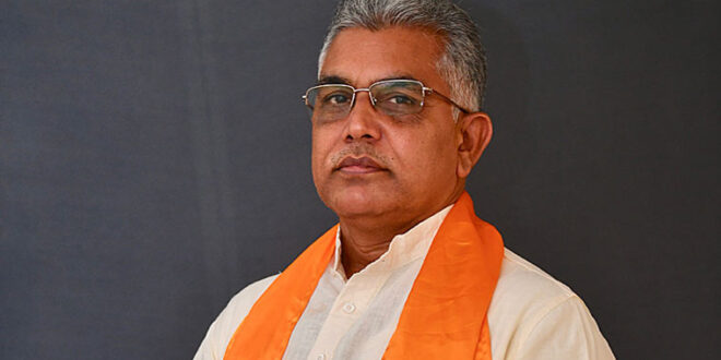 Dilip Giosh: এবার দিল্লী থেকে  ডাক পেলেন BJP এর রাজ্য সভাপতি